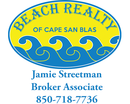 Jamie Streetman - Beach Realty of Cape San Blas